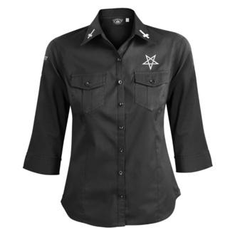 košile dámská s 3/4 rukávem AMENOMEN, AMENOMEN