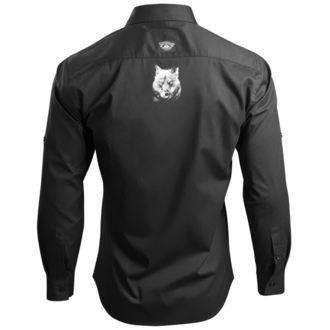 košile pánská AMENOMEN - BAD WOLF, AMENOMEN