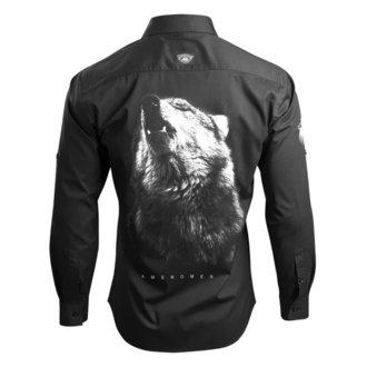 košile pánská AMENOMEN - WOLF, AMENOMEN