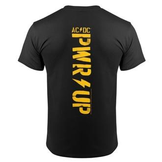 tričko pánské AC/DC - Power Up -  012, F.B.I., AC-DC