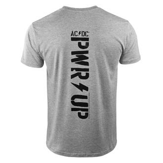 tričko pánské AC/DC - Power Up - 011, F.B.I., AC-DC