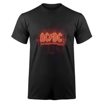 tričko pánské AC/DC - Power Up - 003, F.B.I., AC-DC