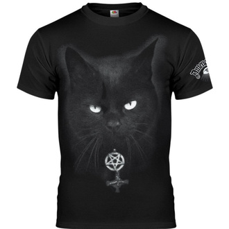 tričko pánské AMENOMEN - BLACK CAT - OMEN075KM