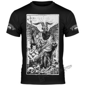 tričko pánské AMENOMEN - DEVIL, AMENOMEN
