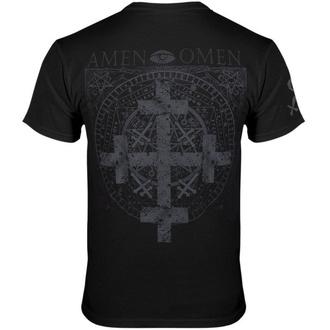 tričko pánské AMENOMEN - FOUR CROSS, AMENOMEN