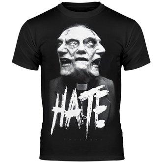 tričko pánské AMENOMEN - HATE, AMENOMEN