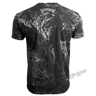 tričko pánské AMENOMEN - I'M DEVIL - WHITE - OMEN065KM