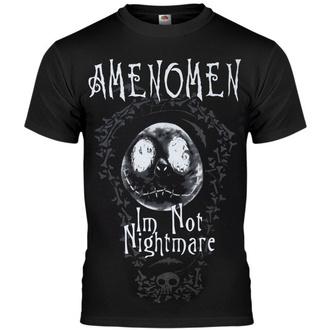 tričko pánské AMENOMEN - I´M NOT NIGHTMARE - OMEN073KM