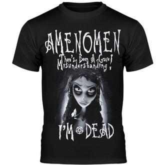 tričko pánské AMENOMEN - NIGHTMARE, AMENOMEN
