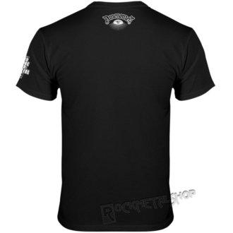 tričko pánské AMENOMEN - NUN IN GASMASK, AMENOMEN
