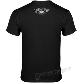 tričko pánské AMENOMEN - PENTAGRAM - OMEN032KM