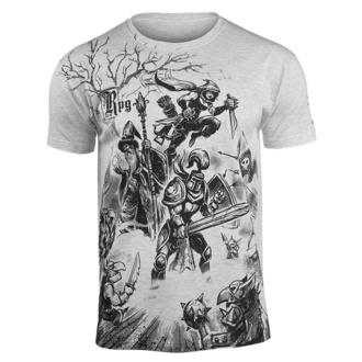 tričko pánské ALISTAR - Vikings Gods RPG, ALISTAR