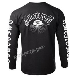 tričko pánské s dlouhým rukávem AMENOMEN - 2 BAD, AMENOMEN