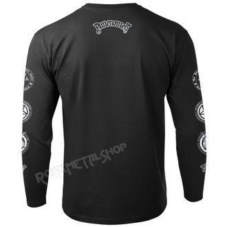 tričko pánské s dlouhým rukávem AMENOMEN - DEVIL, AMENOMEN