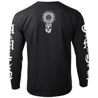 tričko pánské s dlouhým rukávem AMENOMEN - UNHOLY BLESSING, AMENOMEN