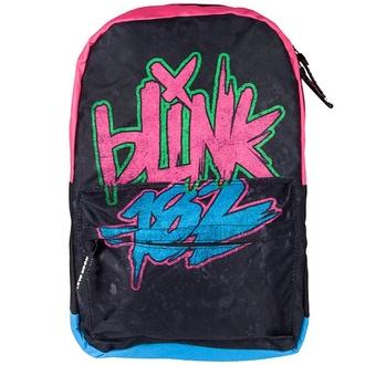 batoh BLINK 182 - LOGO, NNM, Blink 182