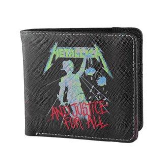 peněženka Metallica - And Justice For All