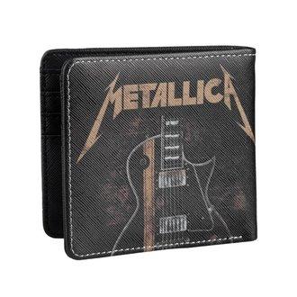 peněženka Metallica - Guitar, NNM, Metallica