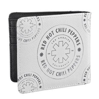 peněženka Red Hot Chili Peppers - Outline Asterisk, NNM, Red Hot Chili Peppers