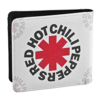 peněženka Red Hot Chili Peppers - White Asterisk, NNM, Red Hot Chili Peppers