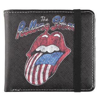 peněženka Rolling Stones - USA, NNM, Rolling Stones