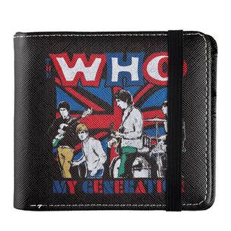peněženka Who - My Generation - RSWHWA02