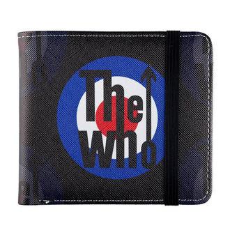peněženka Who - Target, NNM, Who