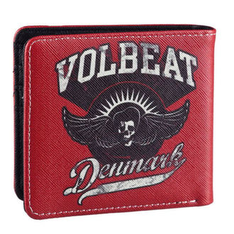 peněženka Volbeat - Made In, NNM, Volbeat