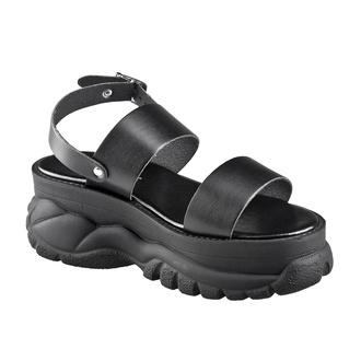 sandály dámské ALTERCORE - Kora - Black, ALTERCORE