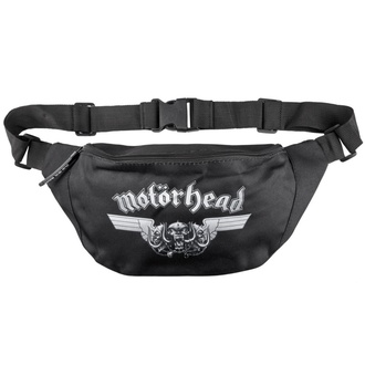 taška (ledvinka) Motörhead - WINGS - BUMHWIN01