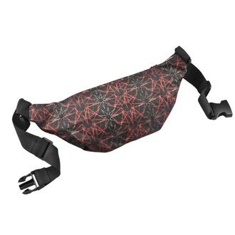 taška (ledvinka) SLIPKNOT - PENTAGRAM, NNM, Slipknot