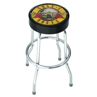 barová stolička Guns N' Roses, NNM, Guns N' Roses