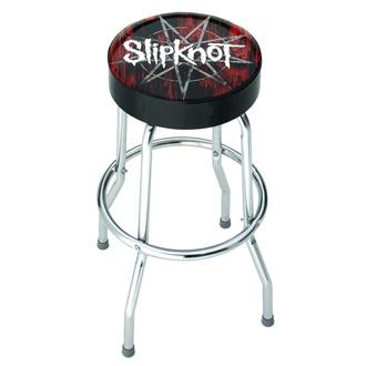 barová stolička SLIPKNOT - GLITCH, NNM, Slipknot