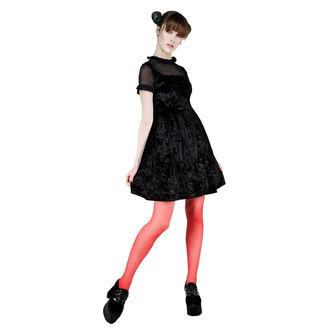 šaty dámské DISTURBIA - Polly, DISTURBIA