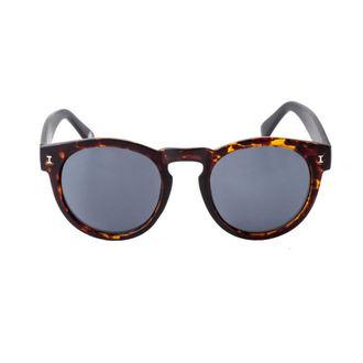 brýle sluneční MEATFLY - POMPEI - B - 4/17/55 - Tortoise Black, MEATFLY