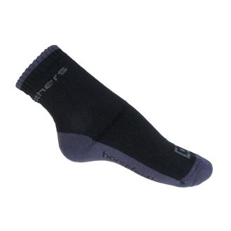 ponožky HORSEFEATHERS - Prep - Black