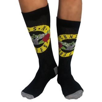 ponožky (set 2 páry) Guns N' Roses - UWEAR, UWEAR, Guns N' Roses