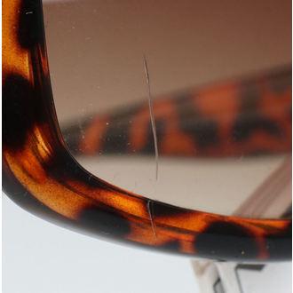 brýle sluneční VANS - Square Cat - Brown - POŠKOZENÉ, VANS