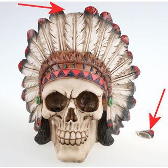 dekorace Chief - POŠKOZENÁ, NNM