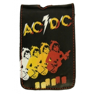 pouzdro na MP3 přehrávač BIOWORLD AC/DC 1, BIOWORLD, AC-DC