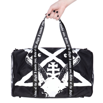 taška KILLSTAR - Practical Magic Duffle, KILLSTAR