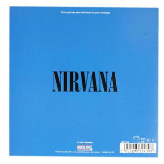 přání Nirvana - ROCK OFF, ROCK OFF, Nirvana