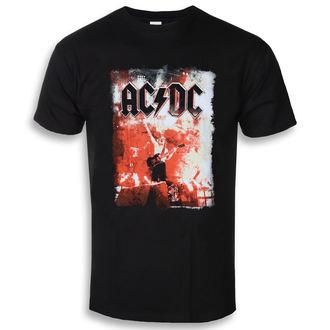 tričko pánské AC/DC - Live Canons - ROCK OFF, ROCK OFF, AC-DC