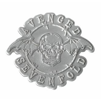 připínáček AVENGED SEVENFOLD - DEATH BAT - RAZAMATAZ, RAZAMATAZ, Avenged Sevenfold