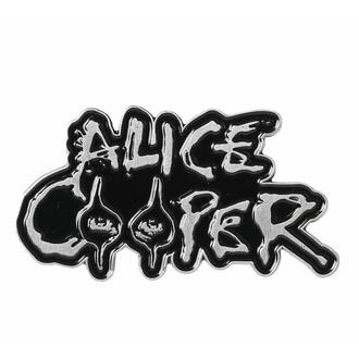 připínáček ALICE COOPER - EYES - RAZAMATAZ, RAZAMATAZ, Alice Cooper