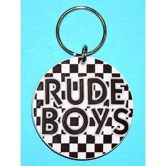 přívěšek Rude Boys 1