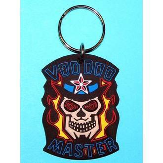 přívěšek Voodoo Master 1