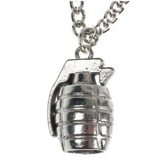 obojek Grenade, FALON