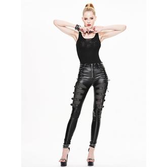 kalhoty dámské (legíny) DEVIL FASHION - PT035