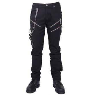 kalhoty pánské DEVIL FASHION - Gothic Reaper - PT001